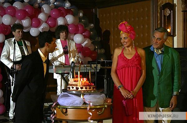 Сериал Сваты 4 сезон 2010 смотреть онлайн в хорошем качестве вы можете
